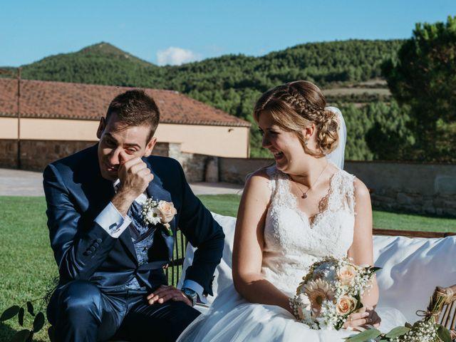 La boda de Luis y Cristina en Rubio, Barcelona 67
