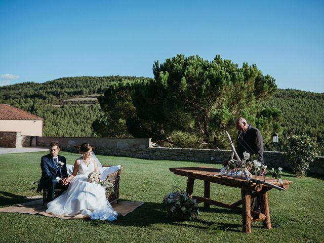 La boda de Luis y Cristina en Rubio, Barcelona 69