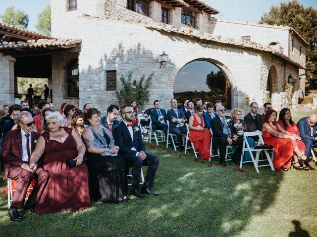 La boda de Luis y Cristina en Rubio, Barcelona 70