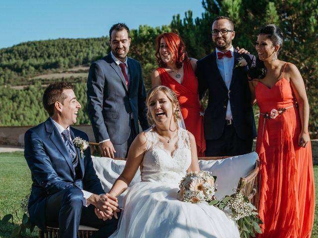 La boda de Luis y Cristina en Rubio, Barcelona 71