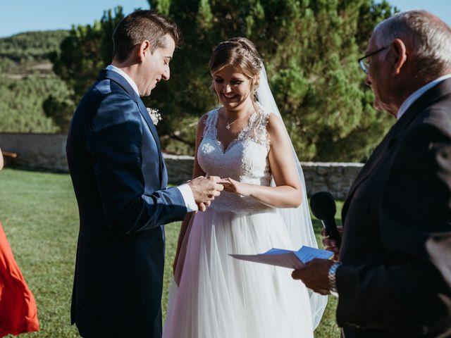 La boda de Luis y Cristina en Rubio, Barcelona 72
