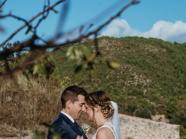 La boda de Luis y Cristina en Rubio, Barcelona 75