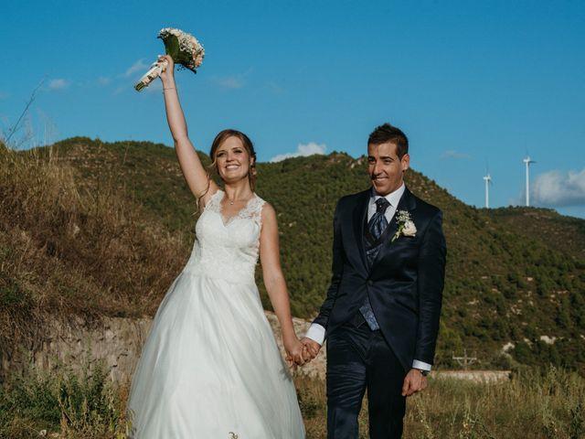 La boda de Cristina y Luis