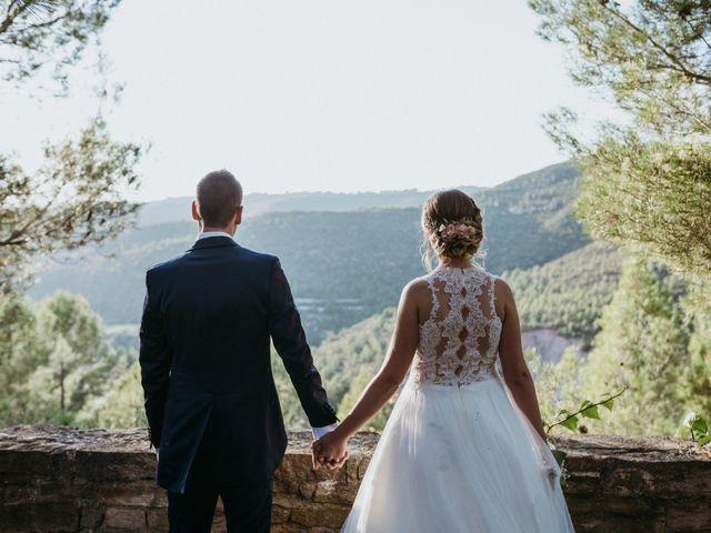 La boda de Luis y Cristina en Rubio, Barcelona 83