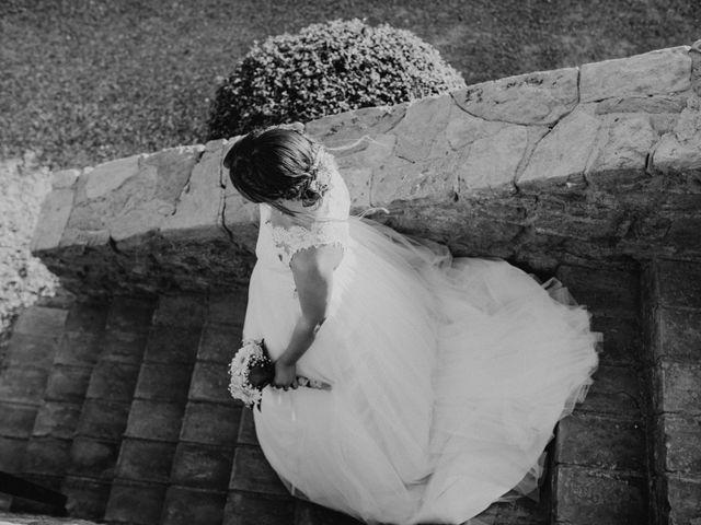 La boda de Luis y Cristina en Rubio, Barcelona 84