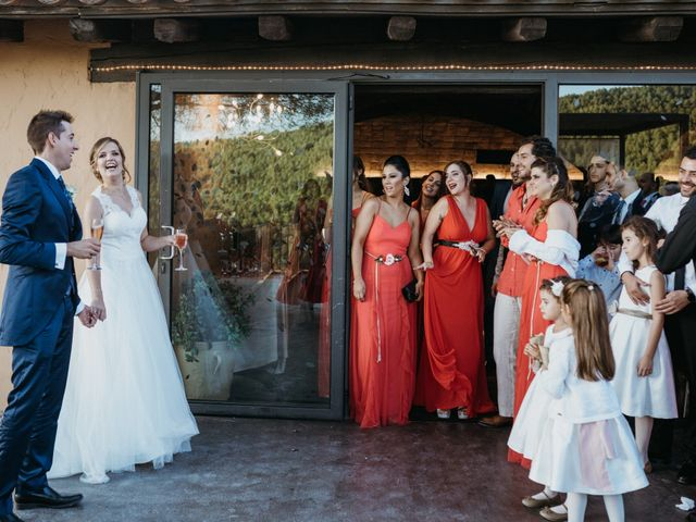La boda de Luis y Cristina en Rubio, Barcelona 89