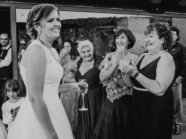 La boda de Luis y Cristina en Rubio, Barcelona 90