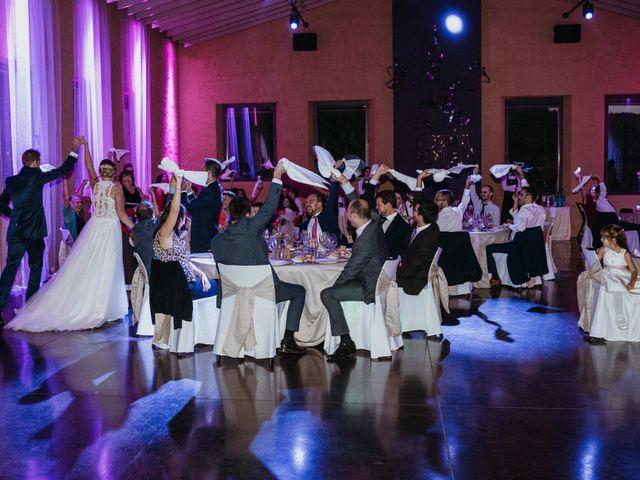 La boda de Luis y Cristina en Rubio, Barcelona 99