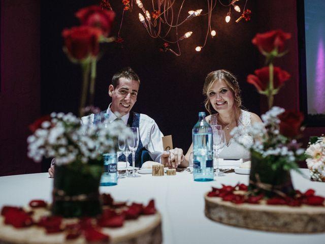 La boda de Luis y Cristina en Rubio, Barcelona 100