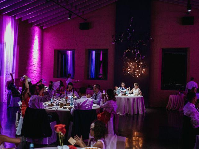 La boda de Luis y Cristina en Rubio, Barcelona 101