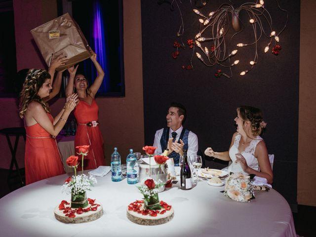 La boda de Luis y Cristina en Rubio, Barcelona 102