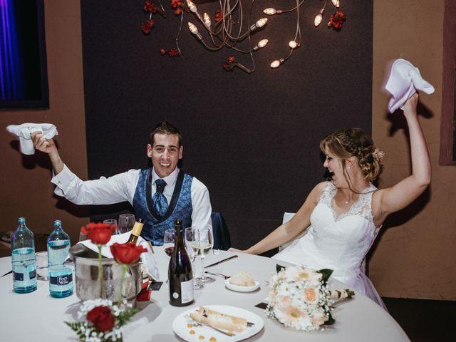 La boda de Luis y Cristina en Rubio, Barcelona 103