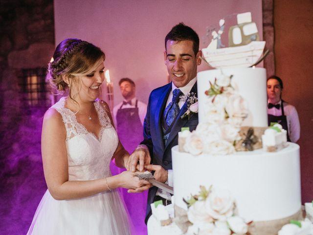 La boda de Luis y Cristina en Rubio, Barcelona 106