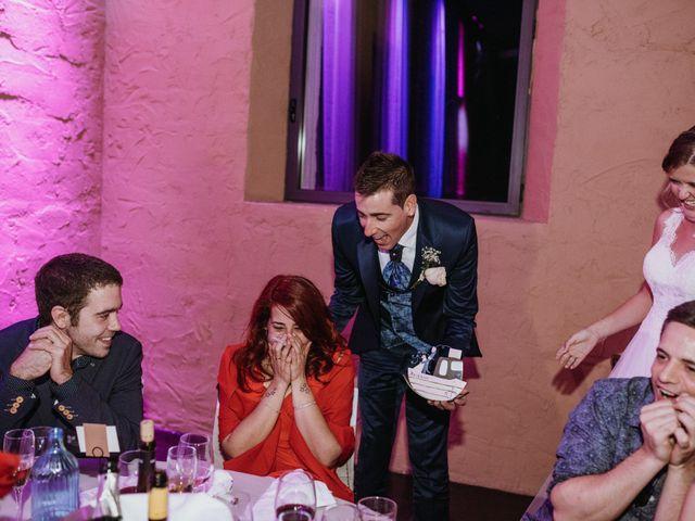 La boda de Luis y Cristina en Rubio, Barcelona 108