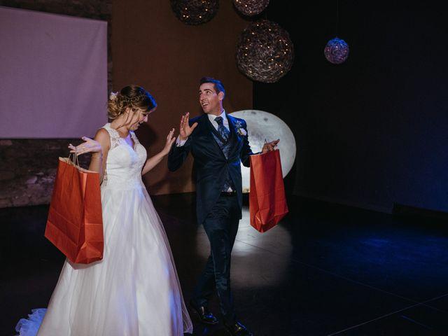 La boda de Luis y Cristina en Rubio, Barcelona 110