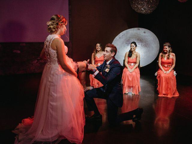La boda de Luis y Cristina en Rubio, Barcelona 111