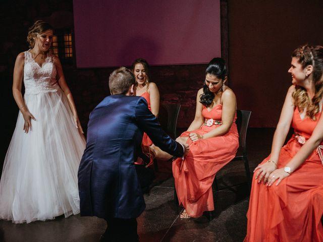 La boda de Luis y Cristina en Rubio, Barcelona 112