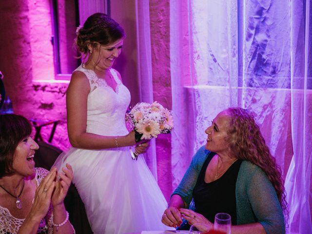 La boda de Luis y Cristina en Rubio, Barcelona 115