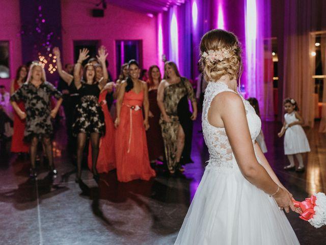La boda de Luis y Cristina en Rubio, Barcelona 116
