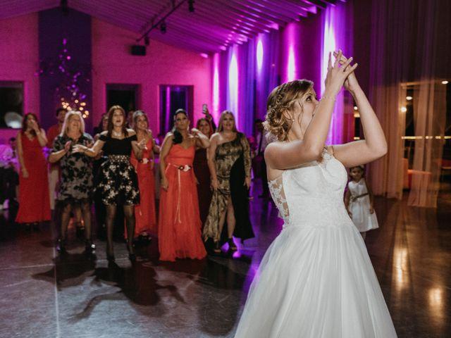 La boda de Luis y Cristina en Rubio, Barcelona 117