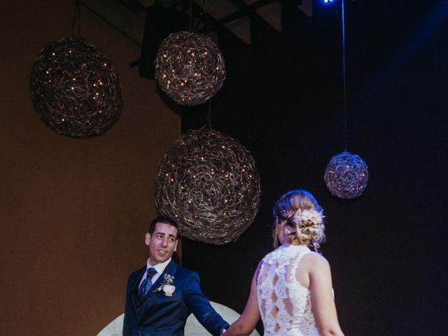 La boda de Luis y Cristina en Rubio, Barcelona 120