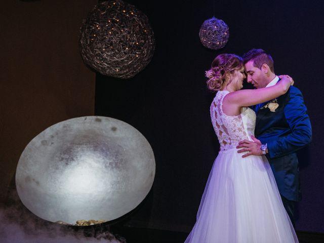 La boda de Luis y Cristina en Rubio, Barcelona 121