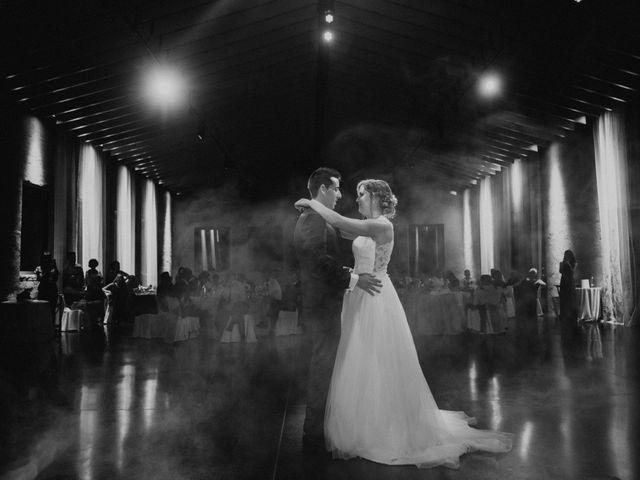 La boda de Luis y Cristina en Rubio, Barcelona 122