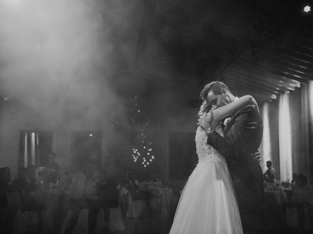 La boda de Luis y Cristina en Rubio, Barcelona 124