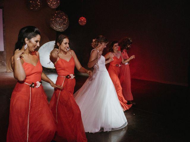 La boda de Luis y Cristina en Rubio, Barcelona 126