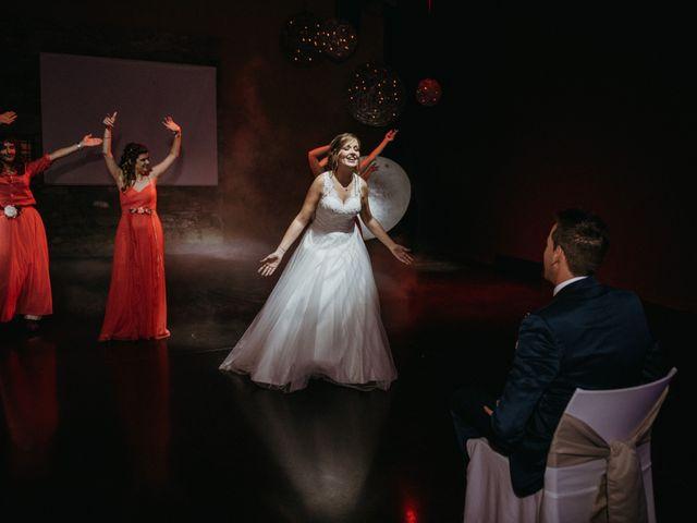 La boda de Luis y Cristina en Rubio, Barcelona 128