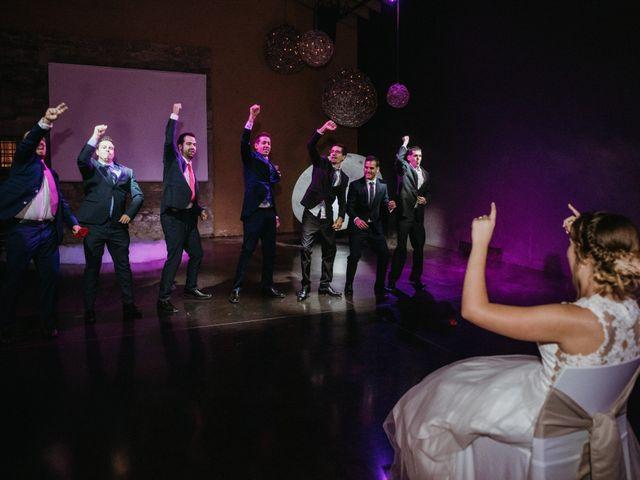 La boda de Luis y Cristina en Rubio, Barcelona 130