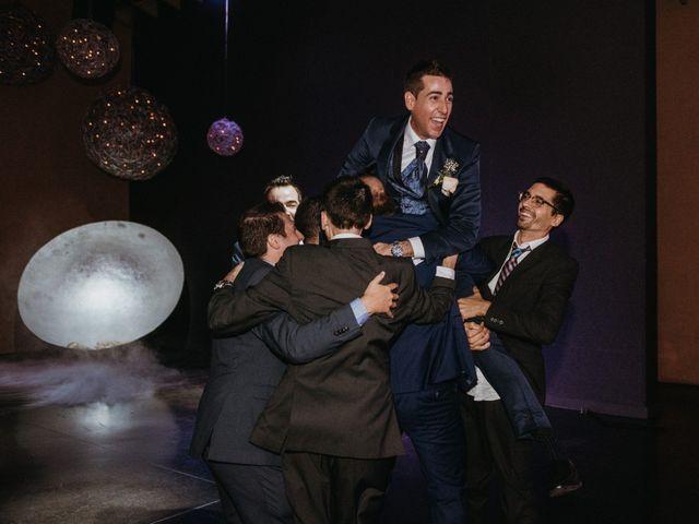La boda de Luis y Cristina en Rubio, Barcelona 131