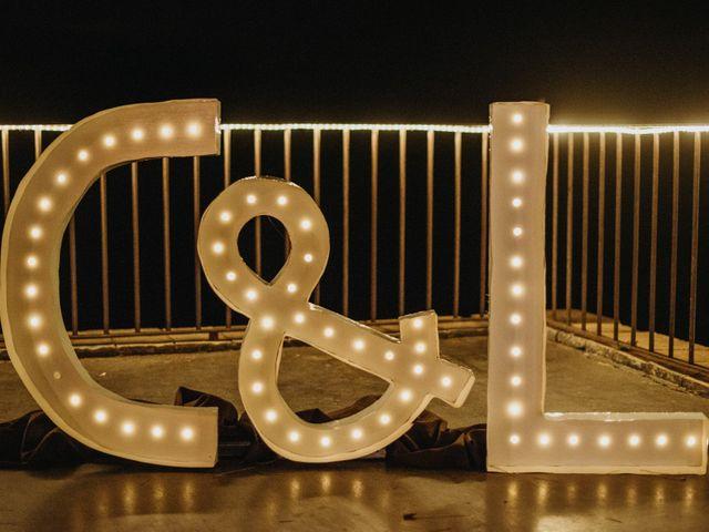 La boda de Luis y Cristina en Rubio, Barcelona 132