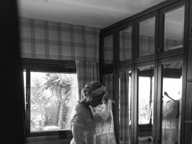La boda de Moncho y Marta en Culleredo (Santo Estevo), A Coruña 6