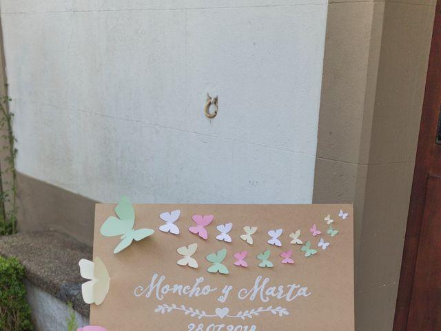 La boda de Moncho y Marta en Culleredo (Santo Estevo), A Coruña 13