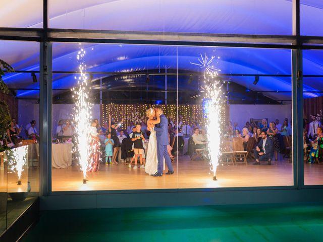 La boda de Moncho y Marta en Culleredo (Santo Estevo), A Coruña 26