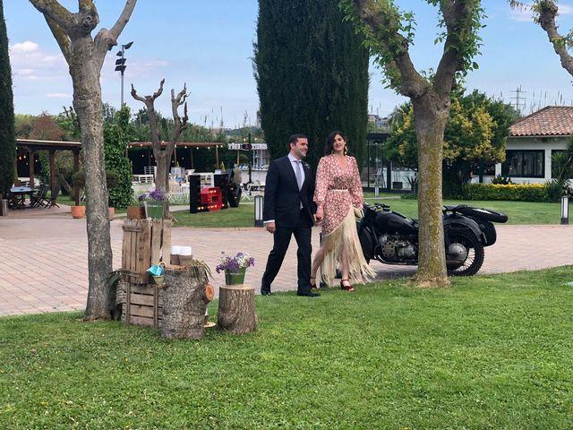 La boda de Bartolomé y Edurne en Blanes, Girona 9