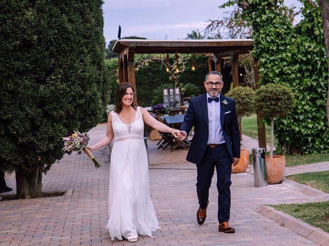 La boda de Bartolomé y Edurne en Blanes, Girona 10