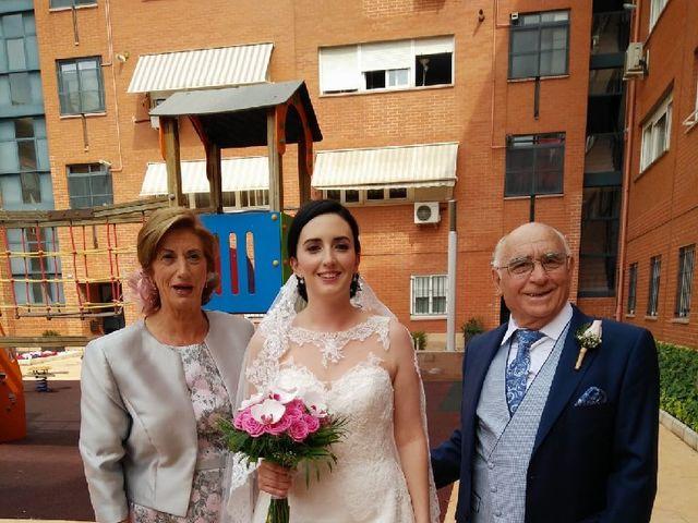 La boda de Alberto y Esther  en Alcalá De Henares, Madrid 3