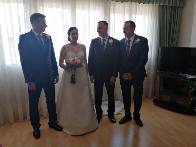 La boda de Alberto y Esther  en Alcalá De Henares, Madrid 4