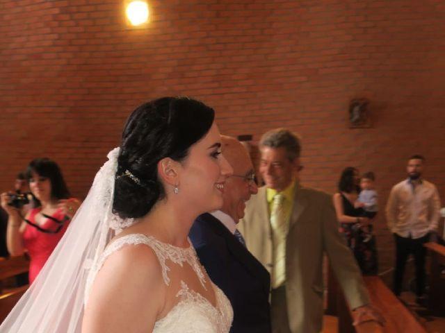 La boda de Alberto y Esther  en Alcalá De Henares, Madrid 5
