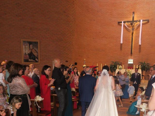 La boda de Alberto y Esther  en Alcalá De Henares, Madrid 6
