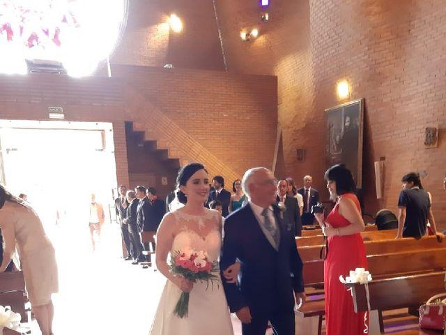 La boda de Alberto y Esther  en Alcalá De Henares, Madrid 7