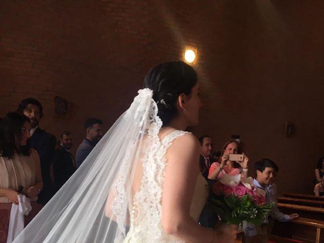 La boda de Alberto y Esther  en Alcalá De Henares, Madrid 9