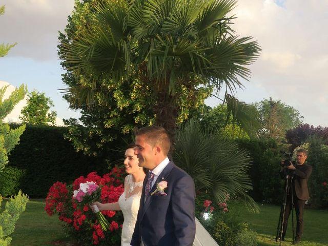La boda de Alberto y Esther  en Alcalá De Henares, Madrid 10