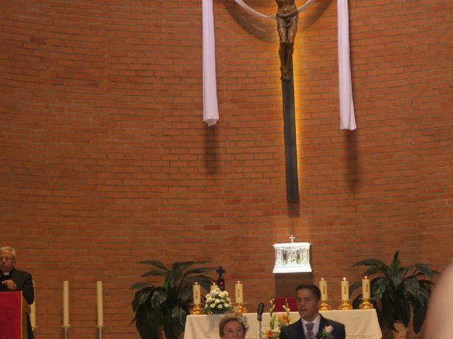 La boda de Alberto y Esther  en Alcalá De Henares, Madrid 11