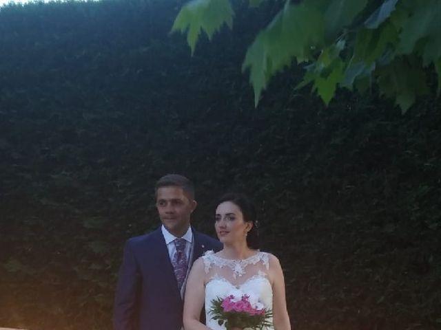 La boda de Alberto y Esther  en Alcalá De Henares, Madrid 14