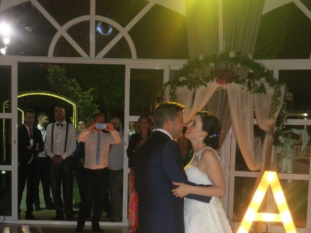 La boda de Alberto y Esther  en Alcalá De Henares, Madrid 21