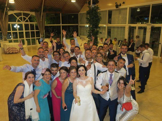 La boda de Alberto y Esther  en Alcalá De Henares, Madrid 22
