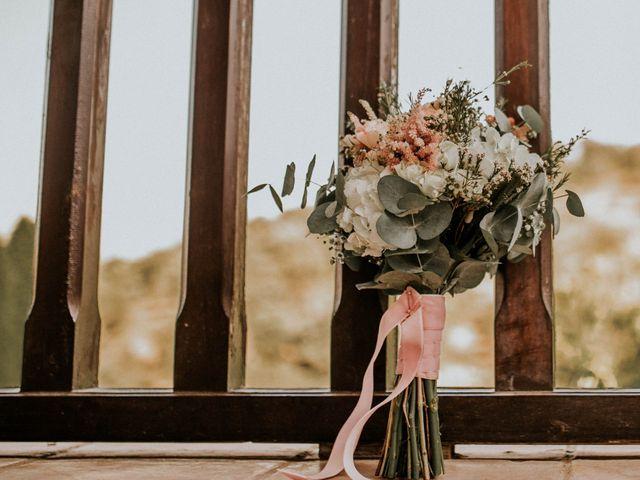 La boda de Juan Miguel y Raquel en Archidona, Málaga 9